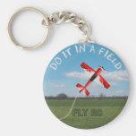 Do It In A Field, Fly RC