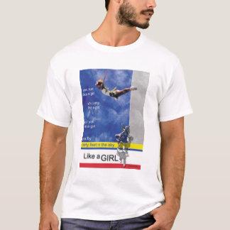 Do it like a cheerleader T-Shirt