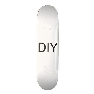 do it yourself.ai skate decks