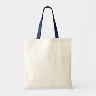 DO IT YOURSELF ~ Budget Tote Bag Navy