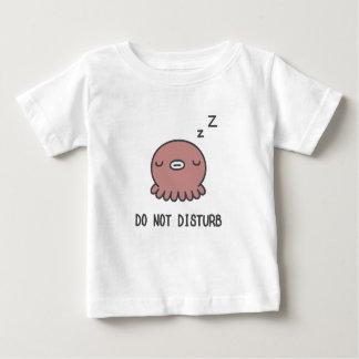 Do Not Disturb Baby T-Shirt