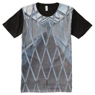DO NOT ENTER All-Over PRINT T-Shirt