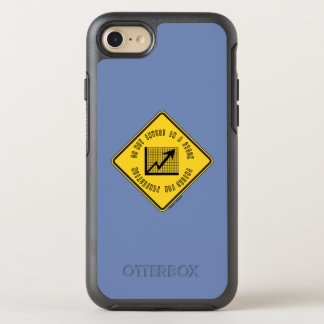 Do Not Invest In A Stock Priced For Perfection OtterBox Symmetry iPhone 8/7 Case