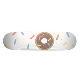 Do or Donut Custom Skateboard