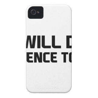 Do Science To It iPhone 4 Case