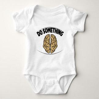 DO SOMETHING BABY BODYSUIT