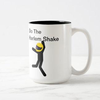 Do The Harlem Shake Coffee Mugs