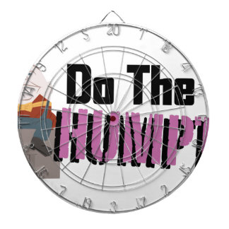 Do The Humpty Dart Boards