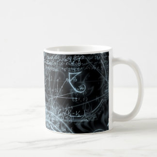 Do the Maths – Calculus Rules Coffee Mug