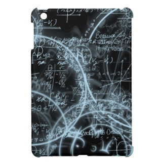 Do the Maths – Calculus Rules iPad Mini Case