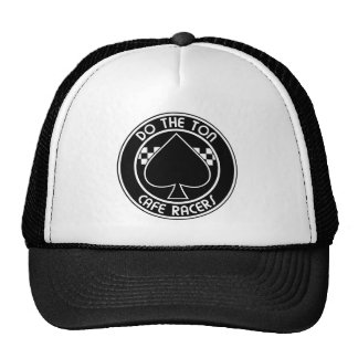 DO THE TON *ucker Hat