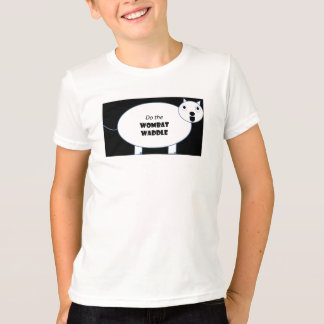 Do the Wombat Waddle T-Shirt