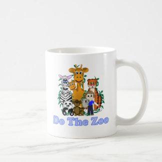 Do The Zoo Mugs