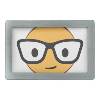 Do these glasses make me look happy? (yep!) rectangular belt buckle