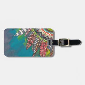 Do What Makes Your Soul Shine Luggage Tag