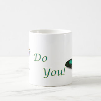 Do You! Coffee Mug