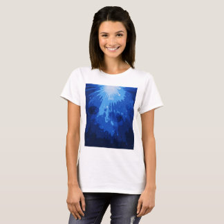 Do you feel like your being watched? T-Shirt