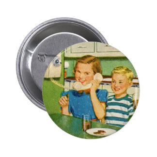 Do you have Prince Albert in a can? 6 Cm Round Badge