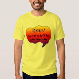 Do You Hear That Shirts