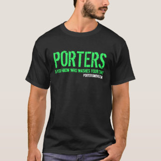 do you know? Porters Shirt