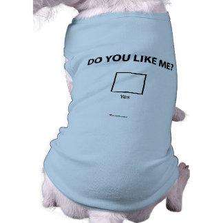 Do You Like Me (Yes) Shirt