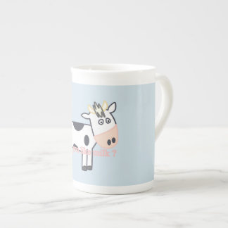 Do You Like Milk? Mug