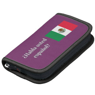 Do you speak Spanish? in Spanish. Flag wf Organizers