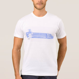 Do you want to build a spaceship? Tshirt