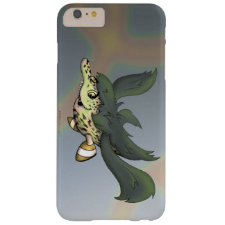 DOB TONIC ALIEN  CARTOON  Mate BarelyThere iPhone Barely There iPhone 6 Plus Case