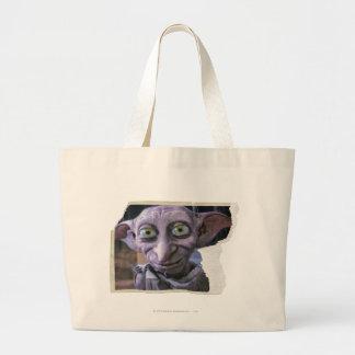Dobby 1 jumbo tote bag