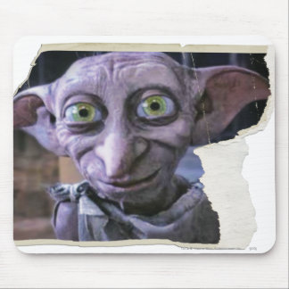 Dobby 1 mouse pad