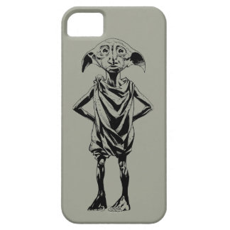 Dobby 2 barely there iPhone 5 case