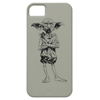 Dobby 3 iPhone 5 cover