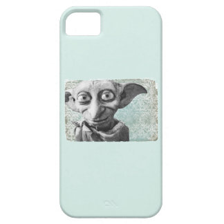 Dobby 4 iPhone 5 covers