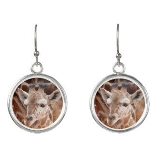 Dobby Baby Giraffe Earrings