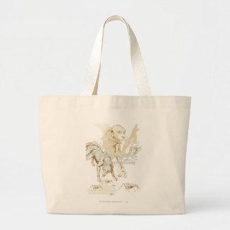 Dobby Canvas Bag