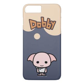 Dobby Cartoon Character Art iPhone 7 Plus Case