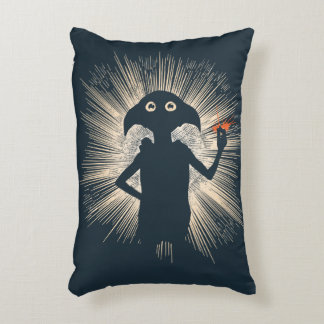 Dobby Casting Magic Accent Cushion
