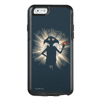 Dobby Casting Magic OtterBox iPhone 6/6s Case