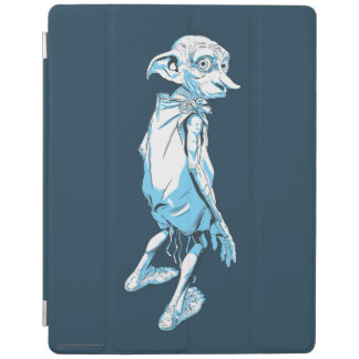 Dobby Looking Over 1 iPad Cover