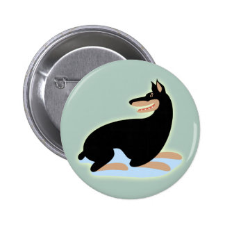 Dobe Look Back Buttons