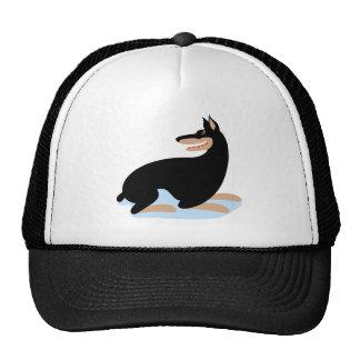 Dobe Look Back Hats