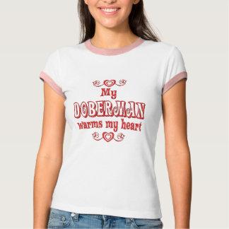 DOBERMAN Love T-Shirt
