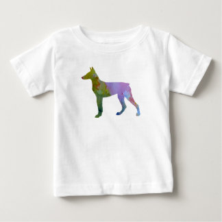 Doberman Pinscher Baby T-Shirt