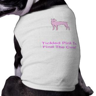 Doberman Pinscher Doggie Shirt
