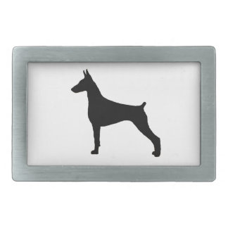 doberman pinscher silo black.png belt buckles