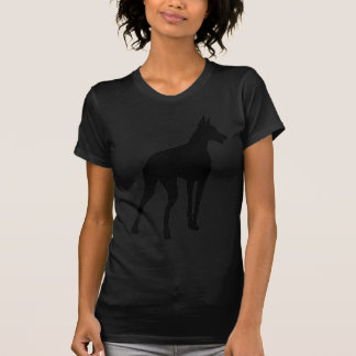 Doberman Silhouette T-Shirt