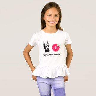 Dobermangang T-Shirt