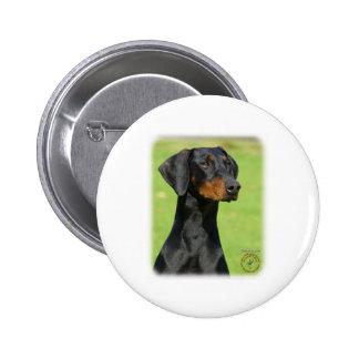 Dobermann 9R020D-054 Buttons