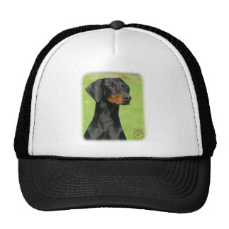 Dobermann 9R020D-054 Hat